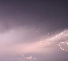 lightning by KristaRebel