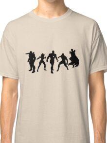 Team Tony Classic T-Shirt