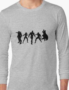 Team Tony Long Sleeve T-Shirt