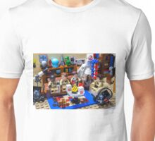 Ghostbusters - the sitcom Unisex T-Shirt