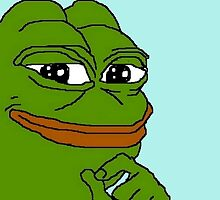 Rare Pepe by elite4caleb