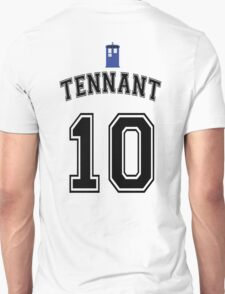 MY Doctor is David Tennant T-Shirt