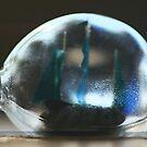 Bottle ship by RosiLorz