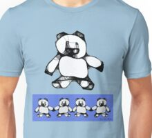 Teddy bear Dreams tee Unisex T-Shirt