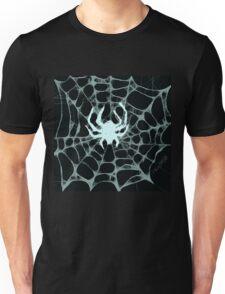 Scribbler Spider Tee Unisex T-Shirt