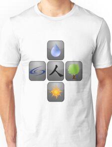 Nature iPhone Apps Unisex T-Shirt