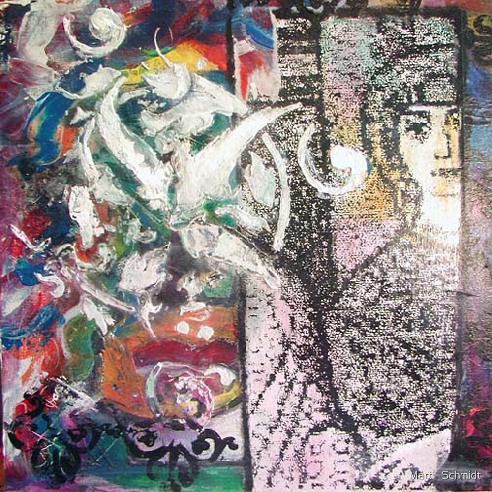 Sur Ma Voie 3  (On my way) by Marti   Schmidt
