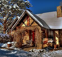 Cottage Style by Diana Graves Photography
