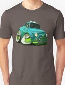 vintage car cartoon  T-Shirt