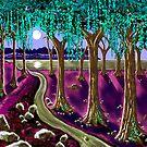"""Return To Cypress"" by Steve Farr"