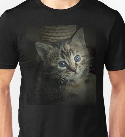 A Bundle of Fluffs Unisex T-Shirt