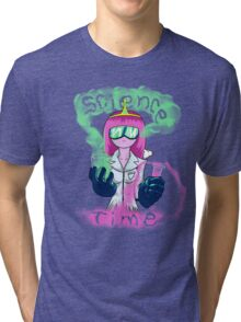 Science Time! Tri-blend T-Shirt