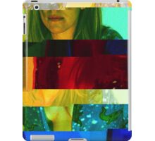 Dyamite Valley iPad Case/Skin