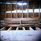 pipe - holga by iannarinoimages