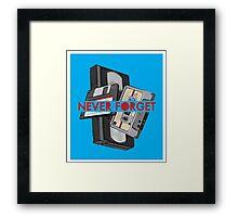 Never Forget - 1 Framed Print