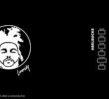 Abelbucks Noir by Limmidy
