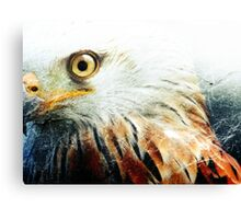 Eye for an eye Canvas Print