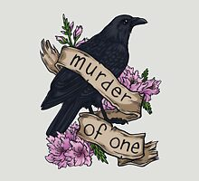 Murder of One T-Shirt