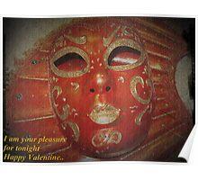 Your pleasure Poster
