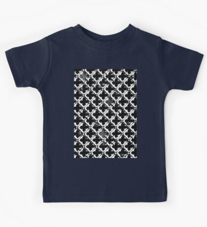 Lattice #1 Kids Tee