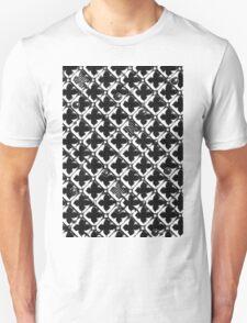 Lattice #1 Unisex T-Shirt