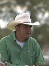 cowboy by WesternArt