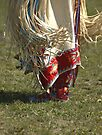Fringe  Iconic #6 Native American Culture Lives On by WesternArt