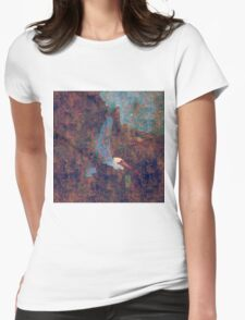 Pelican Takes Wing, Variation Two: Rustics T-Shirt