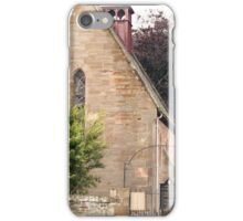 St. Andrews' Church, Tain, Scotland iPhone Case/Skin