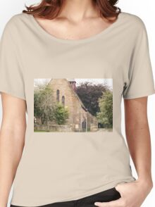 St. Andrews' Church, Tain, Scotland Women's Relaxed Fit T-Shirt