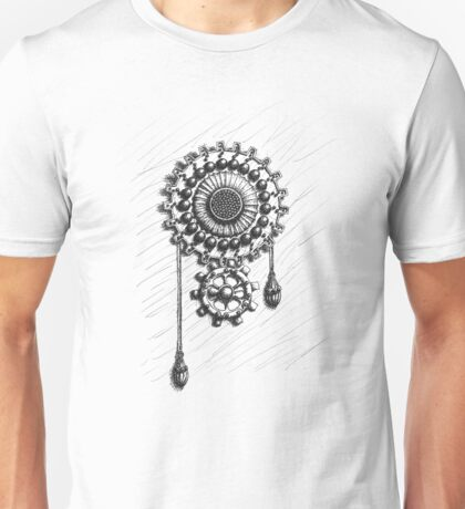 Cogs #2 Unisex T-Shirt