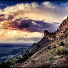 Montezuma County by RayDevlin