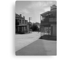 Midday In Rozelle Metal Print