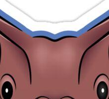 Cute Creepies: The Bat Sticker