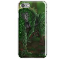 Earth Spirit iPhone Case/Skin