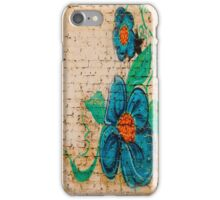 Street Art Graffiti (Salta - Argentina) iPhone Case/Skin