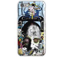DOPPELGANGER iPhone Case/Skin