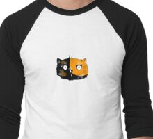 Molly Head Men's Baseball ¾ T-Shirt