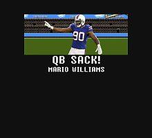 Tecmo Bowl Mario Williams Unisex T-Shirt