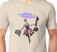 The Sound Of Prozac Unisex T-Shirt