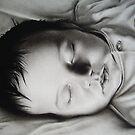 The Beautiful sleep by Peter Lawton