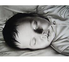 The Beautiful sleep Photographic Print