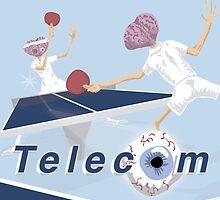 Telecom at Pony 2010 03 19 by telecom