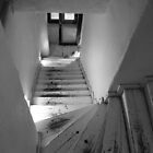 Staircase by Angela Strati