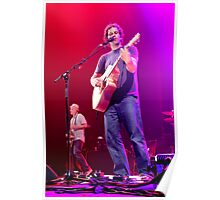 Jack Johnson- Live in Adelaide Poster