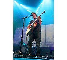 Jack Johnson- Live in Adelaide #2 Photographic Print