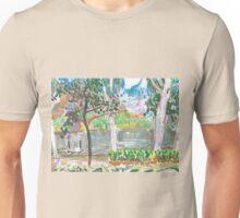 Rossiter Park Pontoon Unisex T-Shirt