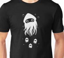 Happy Squid Family Unisex T-Shirt