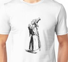 The Thirsty Monk Unisex T-Shirt