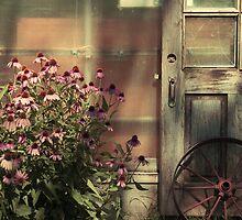 Rustic corner by Aimelle